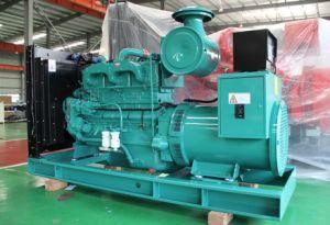 220kw de diesel Reeks van de Generator
