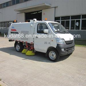 Mini route Diesel Sweeper (5020TSLC4)