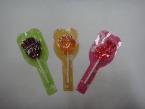 Let's deviner Lollipop bonbons pour les personnes âgées et les enfants