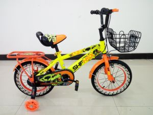 سبيكة حافة و [ستيل فرم] طفلة درّاجة/طفلة درّاجة