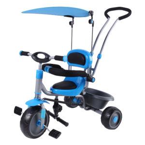 En71証明書が付いている熱い販売の赤ん坊の三輪車