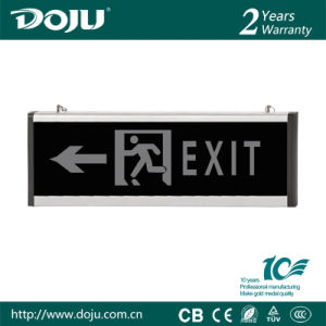 Emergencia LED con CE(DJ-01J)