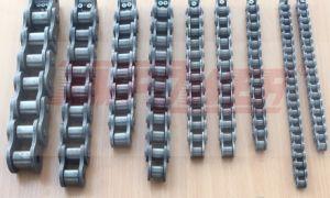 짧은 피치 정밀도 단 하나 줄 롤러는 (시리즈) ANSI/ISO 기준을 사슬로 맨다