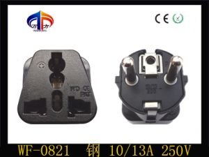 Fiche adaptateur (WF-0821I)