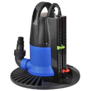 セリウムApprovedが付いている庭Pumps (JDP-A)