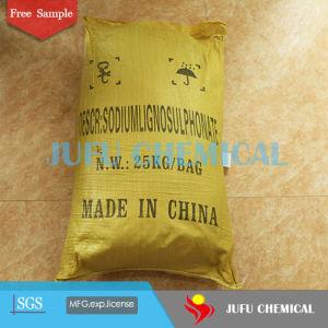 Lignine Mn-3 van het Natrium van het Toevoegsel van het mortier