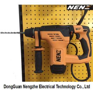 Profesional multifunción 30mm 3kg martillo perforador con cable (NZ30).
