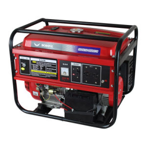 中国2kw Bb6500 188f Electric Gasoline Petrol Generator