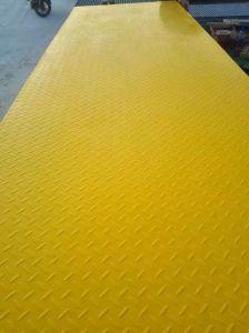 El suministro directo de fábrica FRP GRP con cubierta Rejilla de fibra de vidrio.