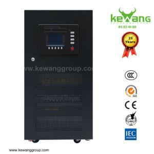 Dreiphasenausgabe 30kVA 0.9 Energien-Faktor Online-UPS