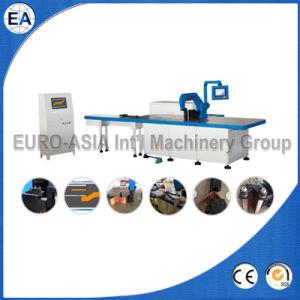 Barra de cobre hidráulico Servo CNC Máquina de flexión