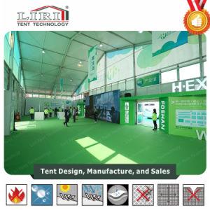 展示会のための大きいテント、展覧会のためのアルミニウム大きいテント
