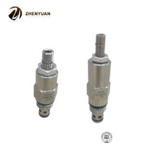 Rd-08W-2 Seis Parafuso de ângulo do eixo de elevação 0.33Estrutura cc/min o Fluxo de Óleo da Válvula do Cartucho