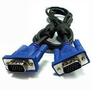 1080P VGA-М-М экранированный кабель