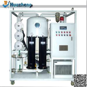 자동차 폐기물 격리 기름 여과 진공 변압기 기름 정화 기계