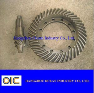Crown Wheel and Pinion pour Hino Truck