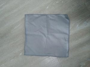 De Handdoek van het Suède van het Glas van Microfiber