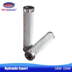 De Elementen van de Hydraulische Filter van het Roestvrij staal van de hoge druk
