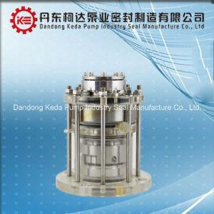 Non-Contacting優秀な油を差された表面機械シール