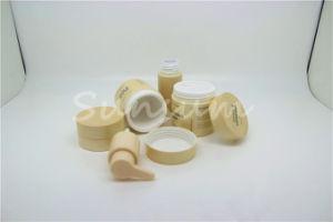 製造によってカスタマイズされる装飾的なペットプラスチック瓶