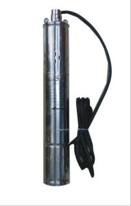 Fabricante de bombas de agua solar 48V DC la bomba de agua