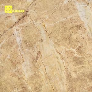 De Volledige Verglaasde Opgepoetste Tegels van uitstekende kwaliteit van de Vloer van het Porselein in Foshan