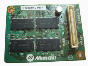 Mimaki Jv33 Printer 128 MB Pram placa PCB