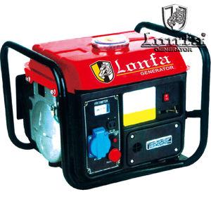 Generatore della benzina del fornitore 0.5kVA della Cina con il motore di benzina di Ie45f