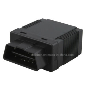 SMS GPRS Online Tracking GPS OBD Tracker