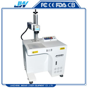 machine de marquage au laser Métal en plastique bois machine à gravure laser Photo Téléphone Mobile Shell Machine marqueur laser de code personnalisé