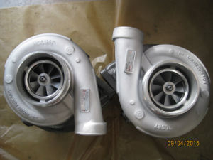Turbocompressor de Cummins 2882021 Ccec para K19