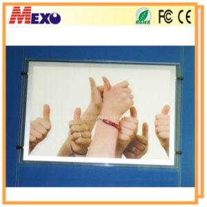 Prezzo di fabbrica Double Side Led Light Box Pubblicità (CDH03-A1L-01)