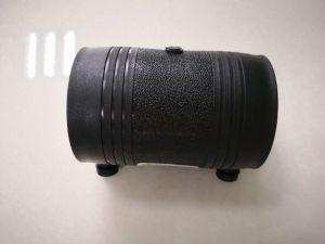 プラスチックPPのPEの肘とげがある水ホースのConntcorの付属品