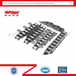 ANSI/ISO коротких шага Precision одна строка роликовые цепи (A)