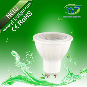 GU10 MR16 5W cUL LED Lights met Ce RoHS