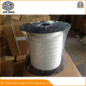 Производство хорошего качества чистого ПТФЭ с упаковки масла; 100% тефлона TEFLON экранирующая оплетка троса упаковки