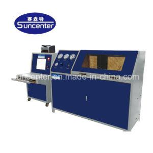 Suncenterの販売のためのハイドロ試験装置