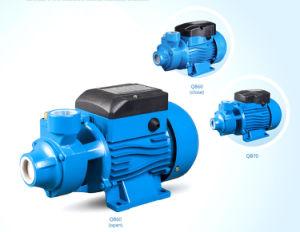 Qb60 электрического водяного насоса давление насоса