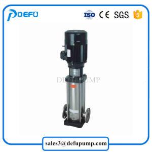 高圧縦の遠心多段式ブスターの給水ポンプ