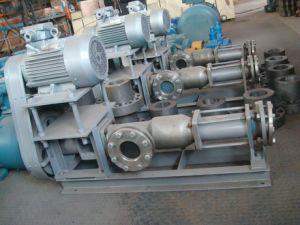 De Progressieve Holte Pump&#160 van PC;