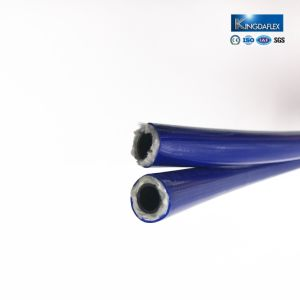 Hydraulischer Hochdruckschlauch (SAE 100 R7 R8)