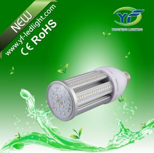 E40 4500lm 45W LED Corn Light Bulb with RoHS CE