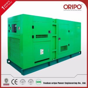 Heißer Verkaufs-super leiser Dieselgenerator mit preiswerten Drehstromgeneratoren