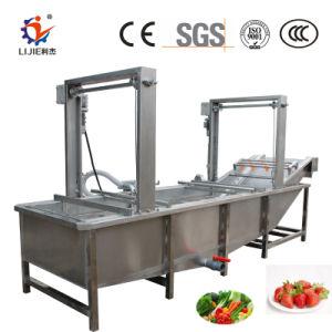 L'industrie nettoyage des légumes feuilles Machine à laver