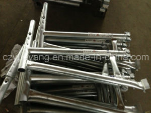 Suporte System-Scaffolding Andaimes Ringlock