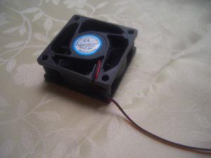 12 В постоянного тока 60mmx60mmx25мм 6025 два шариковый подшипник бесщеточный осевой вентилятор системы охлаждения салона 60мм вентилятор