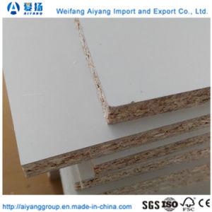 15мм/25мм водонепроницаемый меламина Flakeboard/плиты/ДСП с Carb