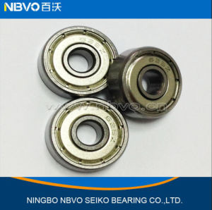 Rad Bearing mit ISO und Ts Approved