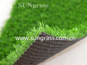 tappeto erboso sintetico di ricreazione/paesaggio di 25mm (SUNQ-HY00118)