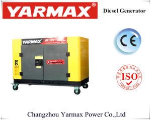 De Diesel van Yarmax Gekoelde Generator van de Generator Water
